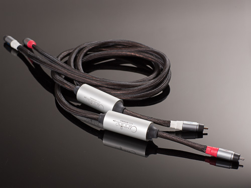 S 2.1 Ref. Reference RCA Interconnect
