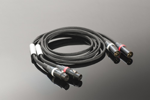 Premium Interconnect XLR