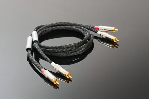 Standard Interconnect RCA